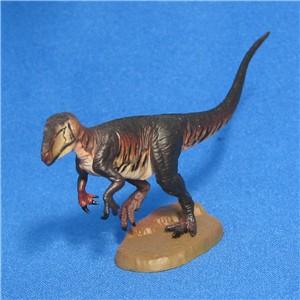 アロサウルス 【分 類】 獣脚類 テタヌラ アヴェテロポーダ アロサウルス科 【生息年... 恐