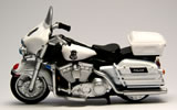 Electra Glide Police