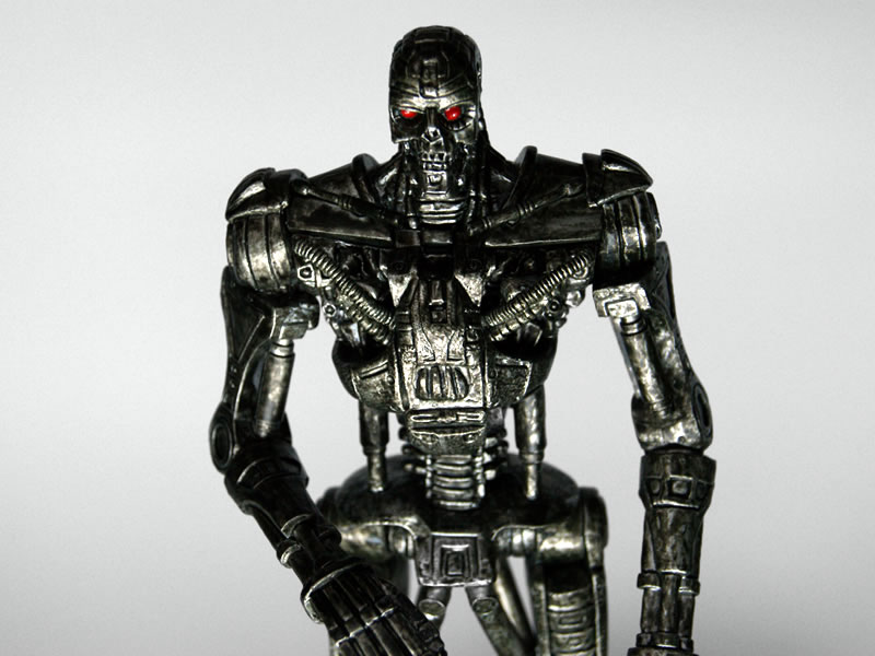 Terminator T600  FANDOM powered by Wikia