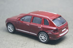 Porsche Cayenne Turbo Vol.2