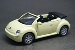 VW New Beetle Convertible Vol.1
