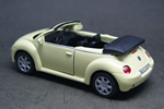VW New Beetle Convertible Vol.2