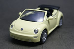VW New Beetle Convertible Vol.3