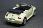 VW New Beetle Convertible Vol.4